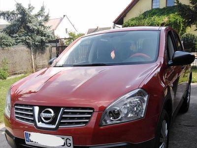 używany Nissan Qashqai QASHQAI
