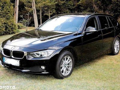 używany BMW 320 SERIA 3 d Modern Line