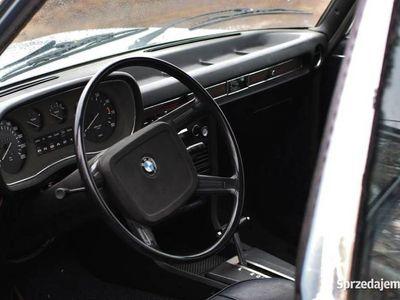 używany BMW 2500