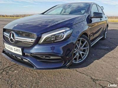 używany Mercedes A45 AMG A45 AMGSalonPL VAT23% ASO DynamicPlus/Exclusiv/Performance