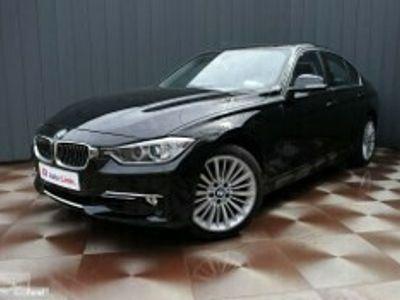 używany BMW 328 SERIA 3 328Xi Luxury - Pełna Opcja FV 23%