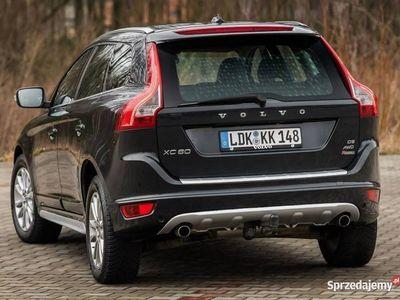 używany Volvo XC60 2.4dm 205KM 2010r. 220 000km