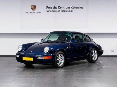 używany Porsche 911 Carrera 2 Coupe
