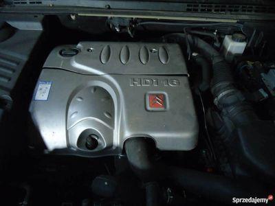 używany Citroën C5 EXKLUSIW 2.2HDI 16V, 128798KM PRZEBIEGU