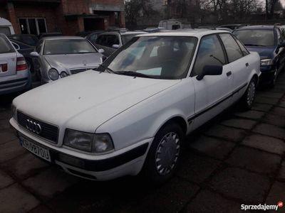 używany Audi 80 B4-2,0+GAZ
