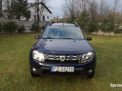 używany Dacia Duster I (2010-)