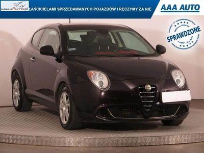 używany Alfa Romeo MiTo 1.3 2009r.