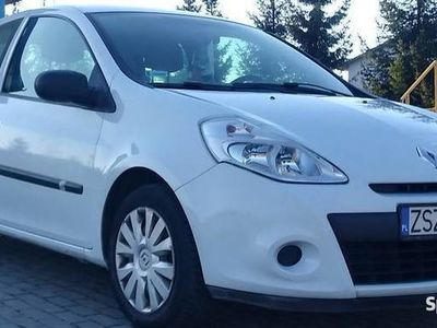używany Renault Clio III idealny VAT