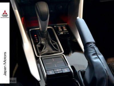 używany Mitsubishi Eclipse Cross 1.5dm 163KM 2018r. 10km