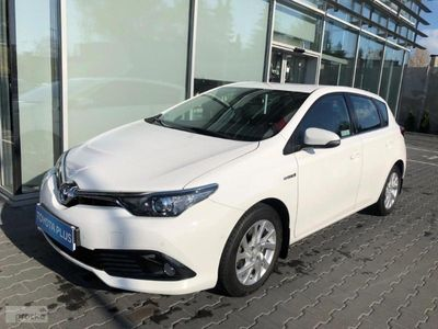 używany Toyota Auris II Hybrid 135 Premium + Comfort