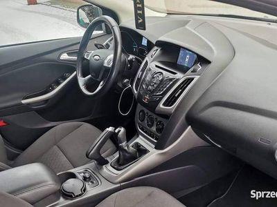 używany Ford Focus 1.0 Ecobost Titannium 2014r