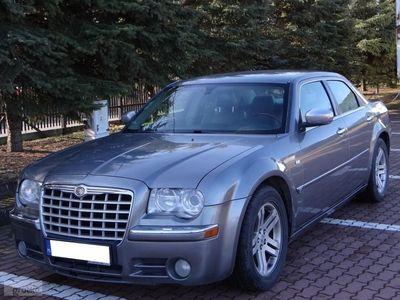 używany Chrysler 300C *Diesel*Automat*, Łódź