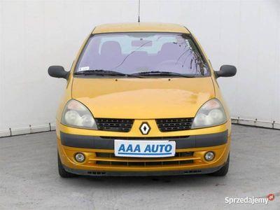 używany Renault Clio 1.4 16V