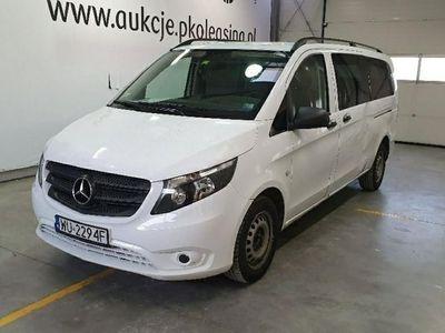 używany Mercedes Vito Vito W639 ,116 CDI/BlueTEC Euro 6 2143ccm - 163KM, Grzędy