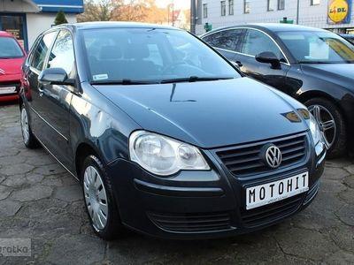 używany VW Polo Polo V Volkwagen* Gwarancja !
