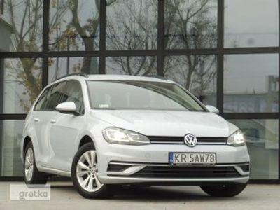 używany VW Golf VII 2.0 TDI ! Comfortline ! 150 KM ! Z polskiego salonu ! Faktura VAT !