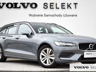 używany Volvo V60 D4 Momentum aut