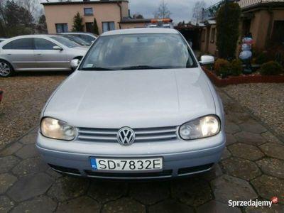 używany VW Golf IV 1.9 110KM