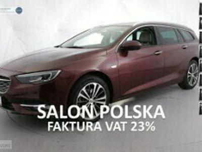 używany Opel Insignia Country Tourer Kombi 2,0 CDTi 210 AUTOMAT 4x4 Elite+Opcje od DEALERA fv23 od RĘKI
