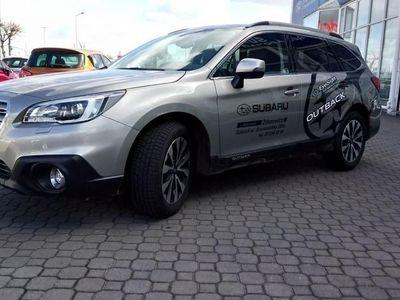 używany Subaru Outback V Autoryzowany Dealer wersja Exclusive