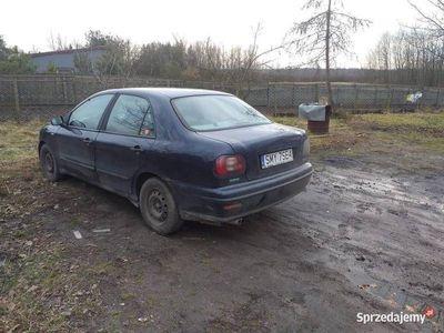 używany Fiat Marea 103km