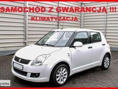 używany Suzuki Swift IV Klimatyzacja + Wspomaganie !!!