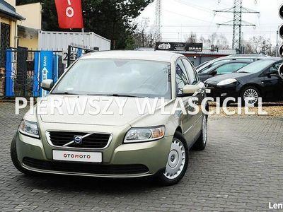 używany Volvo S40 2.0 136KM* Lifting* Jeden Właściciel SALON POLSKA * Stan idealny*Klima