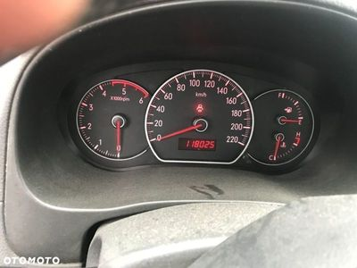 używany Suzuki SX4 I