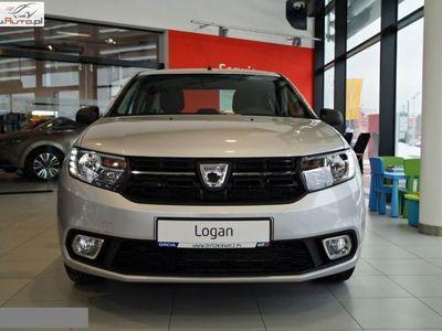 używany Dacia Logan Open SCe 75KM 0.9 Open SCe 75KM