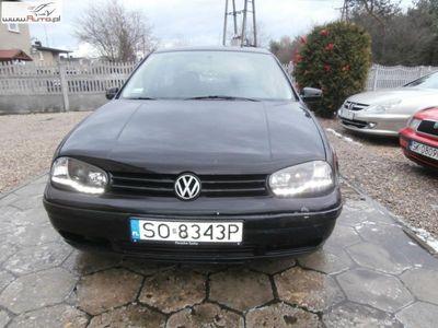 brugt VW Golf IV Golf 1.4dm3 75KM 1998r. 262 000km sprzedam vwklima
