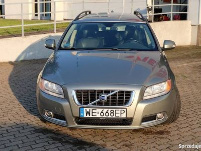 używany Volvo V70 III 2.0 D 136 KM