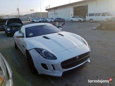 używany Jaguar F-Type Sprowadzamy auta z USA