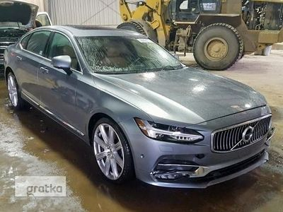 brugt Volvo S90 T5 Momentum Auto Punkt