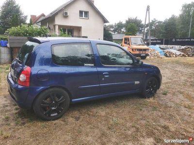 używany Renault Clio SPORT 2.0 16V 172KM