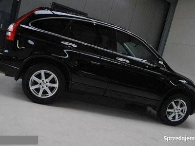 używany Honda CR-V 2dm 150KM 2011r. 119 000km