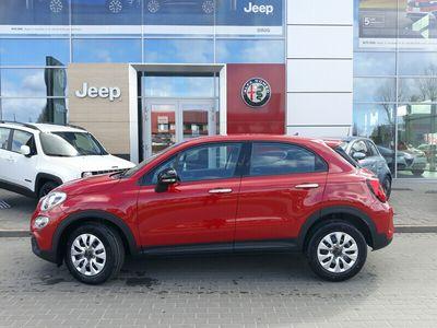 używany Fiat 500X Urban MY21 Cult 1.0 120KM