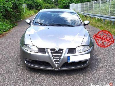 używany Alfa Romeo GT 1.9 JTD Rej. PL, Gwarancja GetHelp