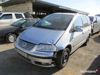 używany VW Sharan CX549