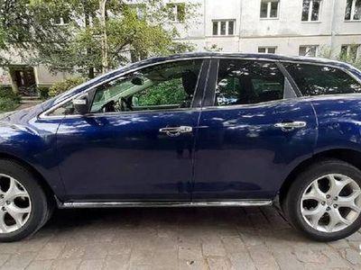 używany Mazda CX-7