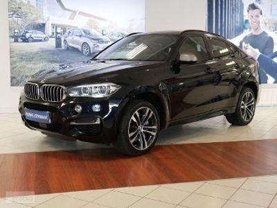 używany BMW X6 3dm 381KM 2016r. 89 280km