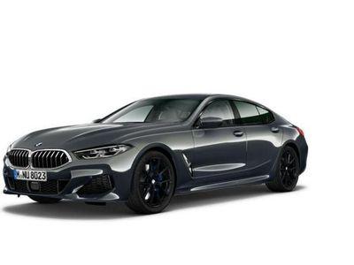 używany BMW 840 840 d xDrive Gran Coupé | Systemy asystujące kierowcy Professional G15 (2018-)