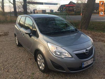 używany Opel Meriva // 1.4 Benzyna - Turbo - 120 KM // Fck-Auto.pl //