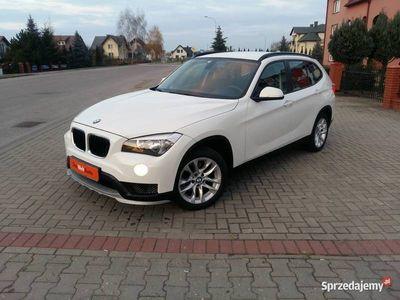 używany BMW X1