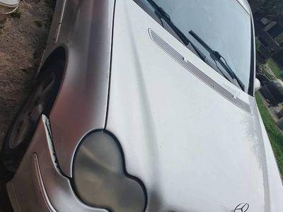 używany Mercedes C270 w203,2.7 CDI