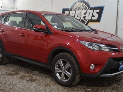 gebraucht Toyota RAV4 IV 2.0 D-4D Premium AWD Salon PL 1wł. Gwarancja