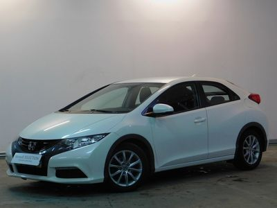 używany Honda Civic 1.4 Sport