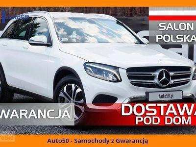 używany Mercedes GLC250 Klasa GLC211KM Exclusive 4MATIC SalonPL VAT23%