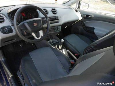 używany Seat Ibiza V 1.4 86KM 3D -Serwis ASO -FILM VIDEO -Zobacz