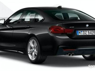 używany BMW 430 Gran Coupé 430 i xDrive RATA: 2178,00 PLN NETTO