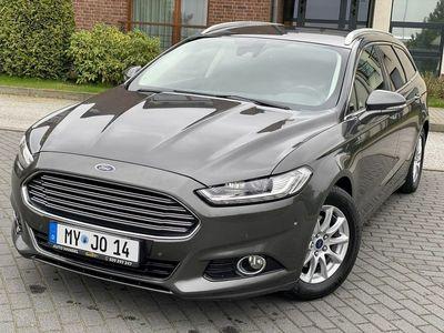 używany Ford Mondeo 2dm 180KM 2015r. 155 932km